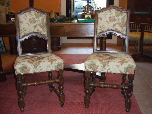 Sedie Ottocento Francese : Sedie poltrone e divani ferraglia antichita parma